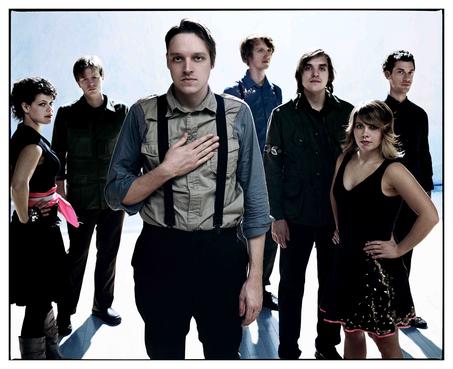 Arcade Fire: známe nové skladby!