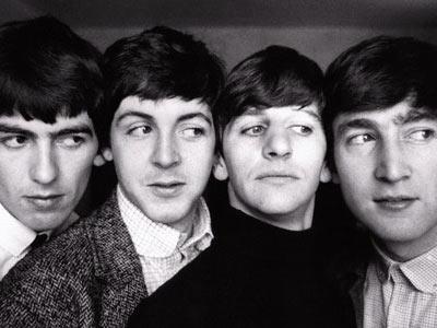Beatles pronásledováni diplomaty