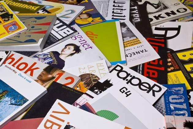 BigMag: výstava kultovních časopisů