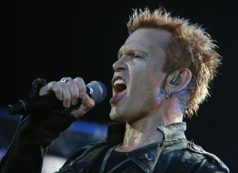 Billy Idol: pražský koncert se blíží