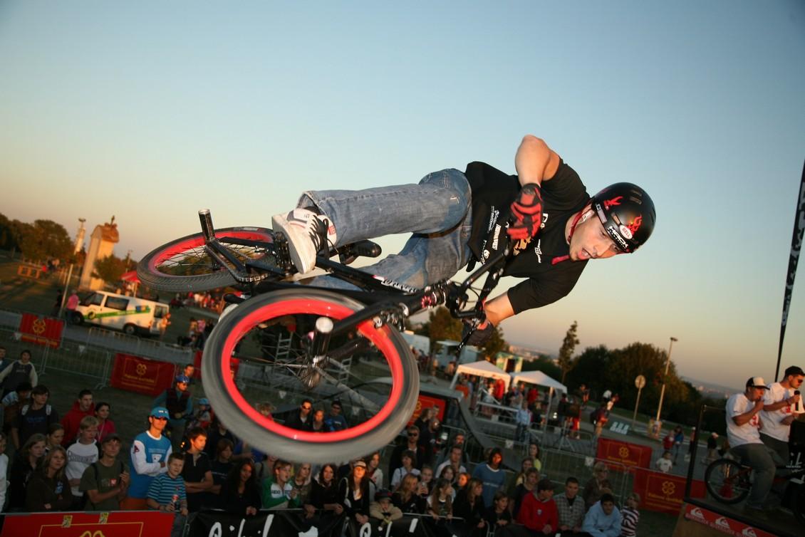 Ladronkafest: sportem ku zdraví