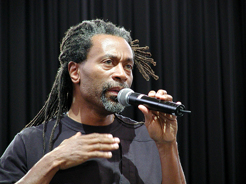 Bobby McFerrin míří do Čech