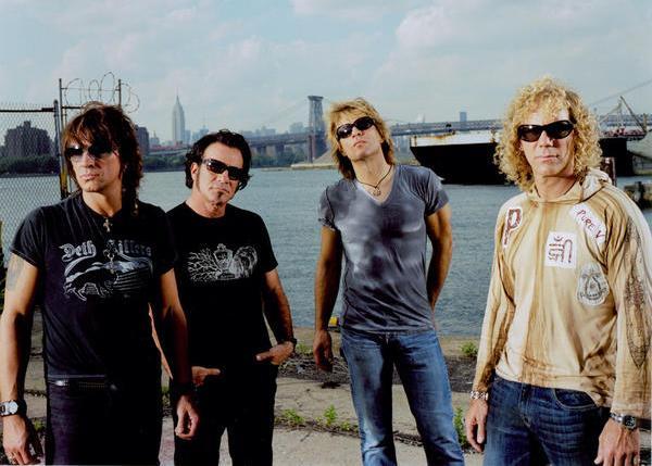 Bon Jovi vydali živák na DVD