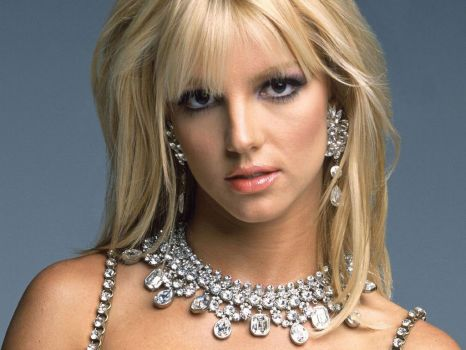 Britney Spears zve do cirkusu