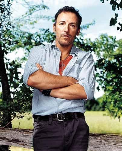 Springsteen vydá londýnský živák