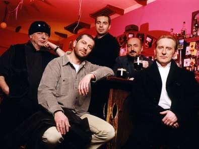Čechomor vydává album koled