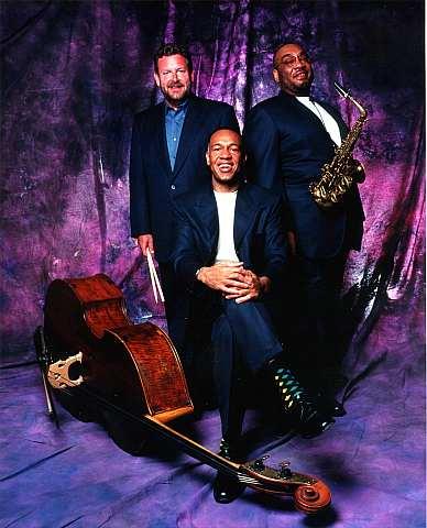 Jazzové hvězdy se sejdou v Přerově