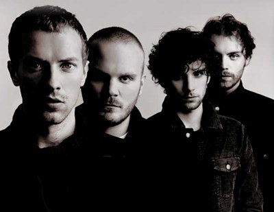 Coldplay připravují novou desku