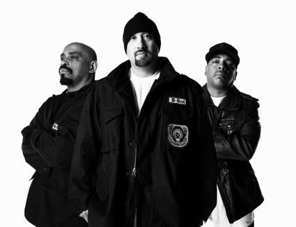 Cypress Hill míří v červnu do Prahy