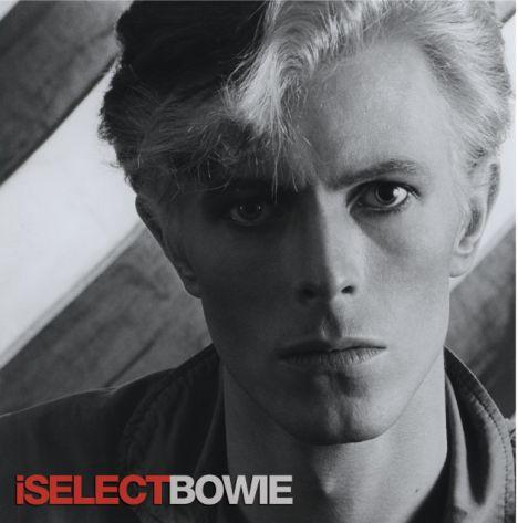Bowieho iSelect přichází do obchodů