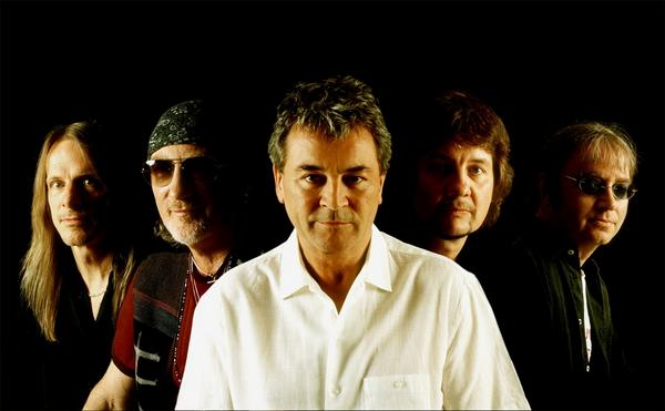 Deep Purple přijedou podpořit lyžaře