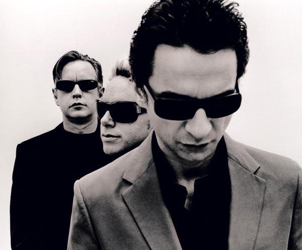 Depeche Mode: známe tracklist!