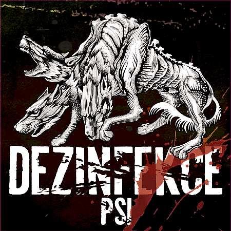 Dezinfekce: hardcore-punk počesku