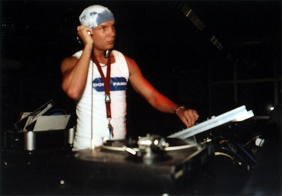 DJ Neo: s Jocelyn to šlo rychle