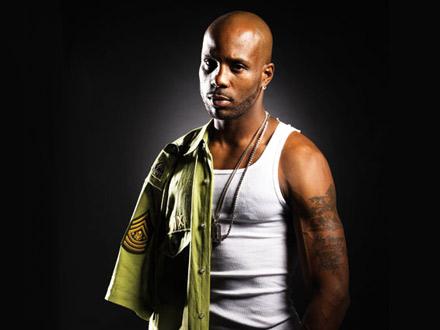 Rapper DMX zatčen v Arizoně