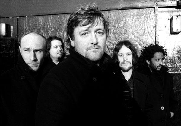 Elbow získali prestižní Mercury Prize