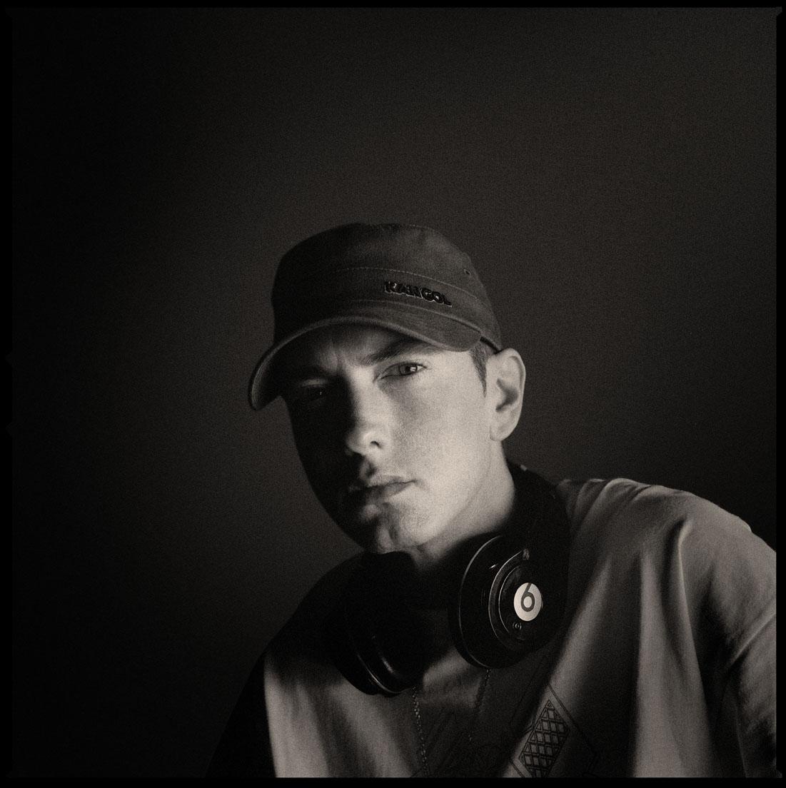 Eminem vydá reedici Relapse