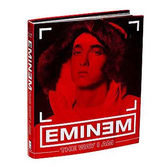 Eminem spisovatelem: osobní zpověď