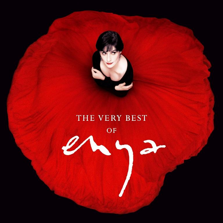 Enya mapuje svoji hudební dráhu