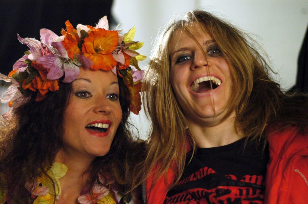 Gaia Mesiah bez zpěvačky!