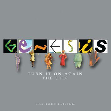 Genesis rekapitulují svoji kariéru
