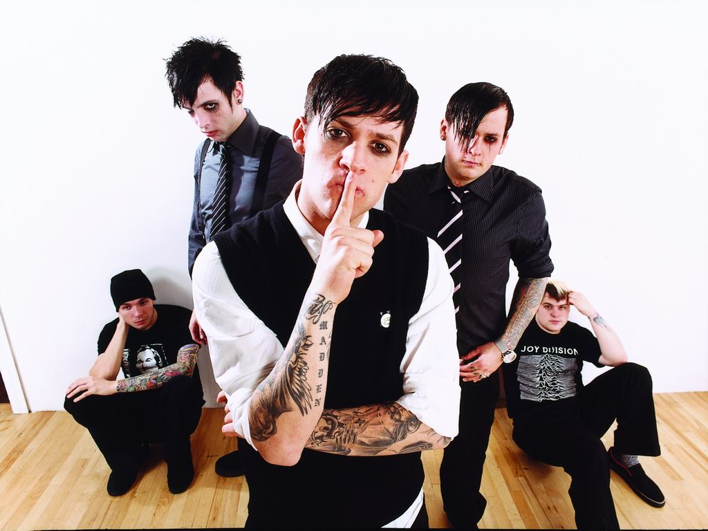 Good Charlotte míří do Čech