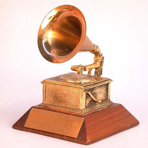 Hudební hvězdy bojkotují Grammy