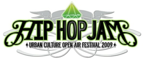 Hip Hop Jam 2009: jaké má plány?