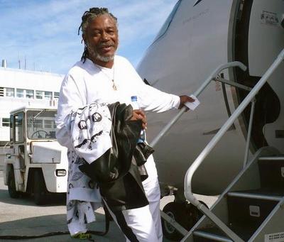 Horace Andy ukáže Čechům Jamajku