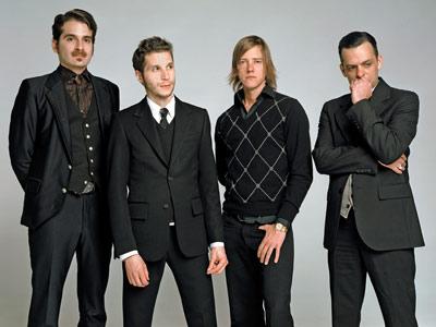 Festival Pohoda jedná o Arcade Fire