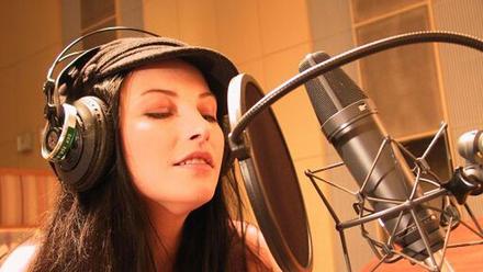 Iva na Eurosongu: Zůstanu sama sebou