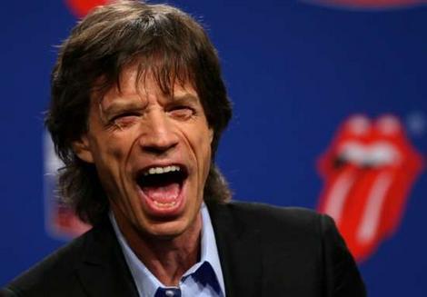 Jagger touží po duetu s Mary J. Blige