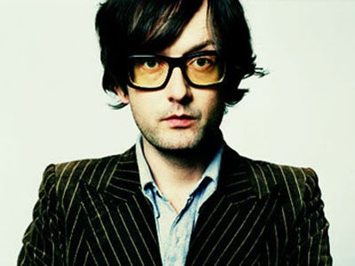 Jarvis Cocker píše soundtrack