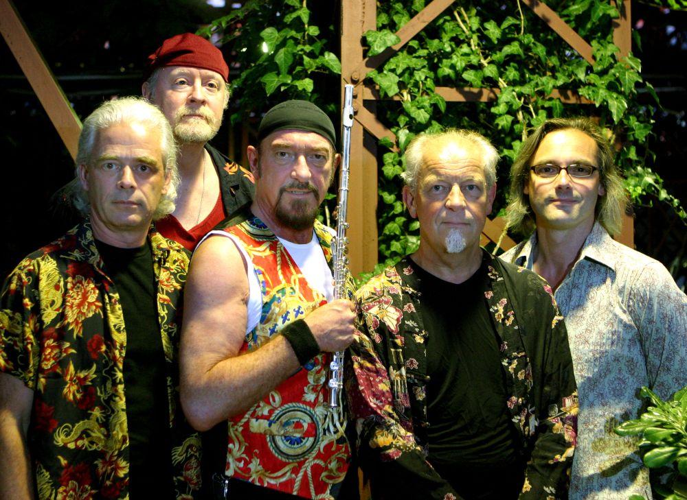 Jethro Tull: hudební bitva u Slavkova