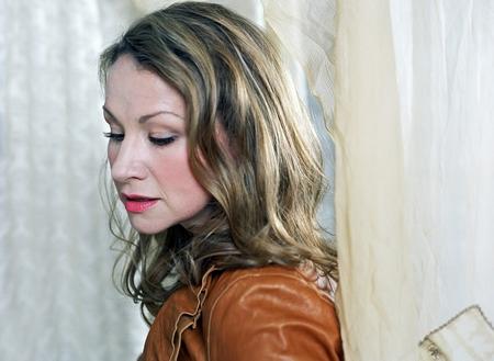 Joan Osborne: český koncert zrušen