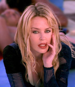Britské turné Kylie je vyprodáno