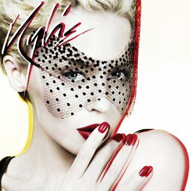 Kylie Minogue vydává novou desku