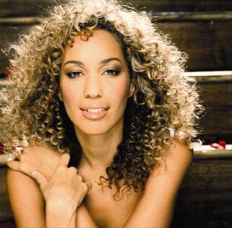 Leona Lewis vyšle v listopadu Echo