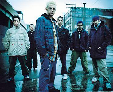 Linkin Park vydávají koncertní DVD