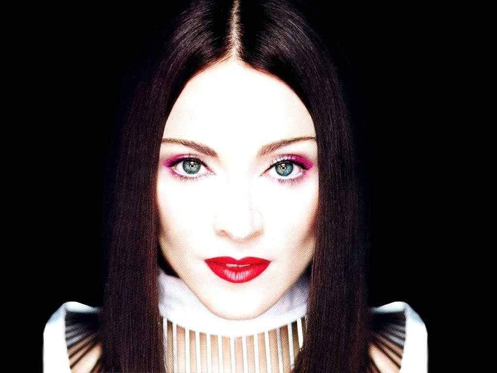 Nové album Madonny i na mobilu