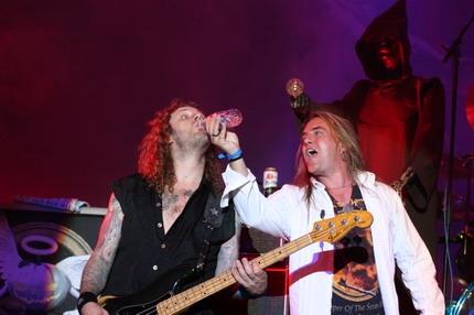 Masters Of Rock v čele s Motörhead