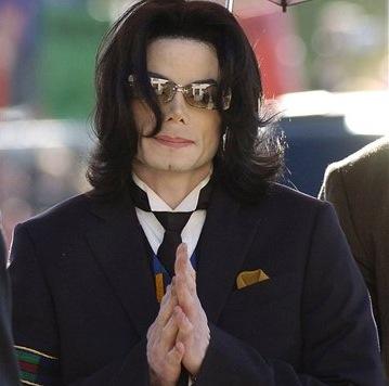 Jackson nahrál skladby s Queen