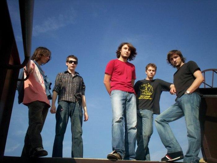 Music 2007: Soutěž pro kapely