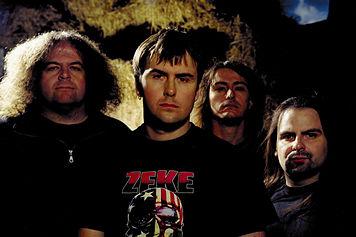 Napalm Death vyprodávají koncerty