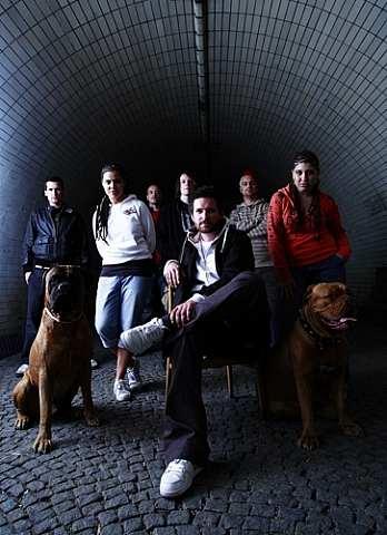 Album Navigators pokřtí Langmajer