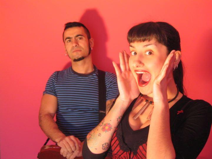 No Relax: ska-punkový nářez