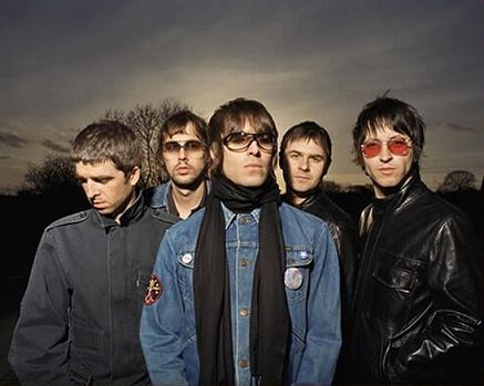 Oasis: nový singl potrvá 22 minut