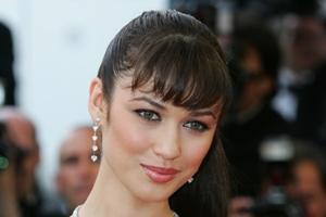 Ukrajinská herečka novou bondgirl