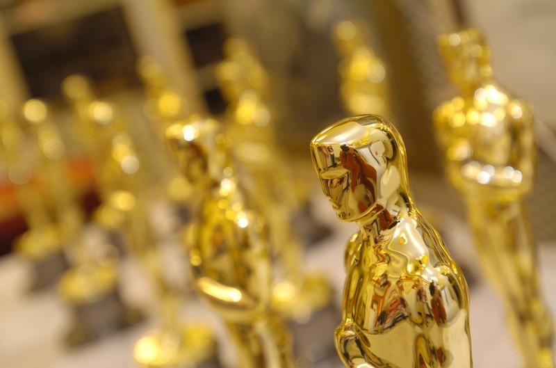 Předávání Oscarů na HBO