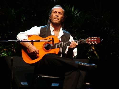 Paco de Lucía: šaman flamenca